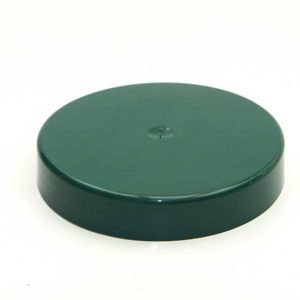 110mm Plain Cap with EPE Seal