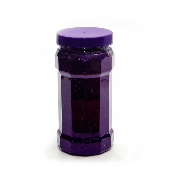Round (DoDecagon) 500ml Container