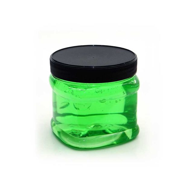 Square Round 750ml Container